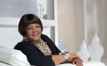 Shirley Caesar gets Stellar nods
