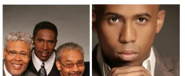 Tyscot nabs Stellar noms with Rance Allen and Anthony Brown