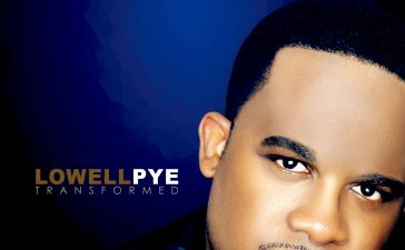 Lowell Pye releases Transformed CD