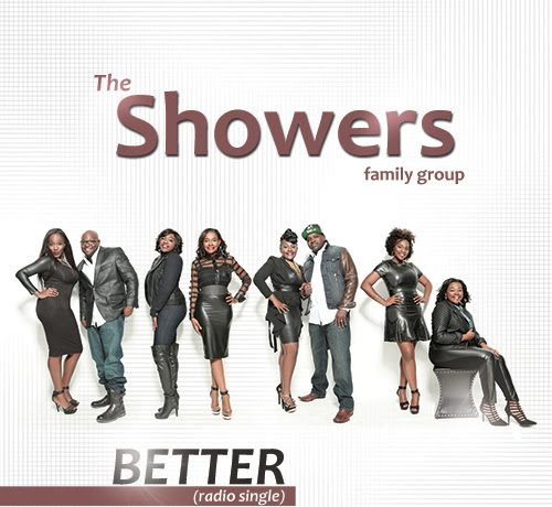The Showers release new single
