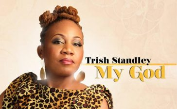 Trish Standley releases new single