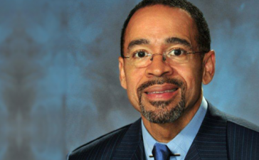 Rev. Kenneth T. Whalum Jr, talks tough on Black History Month