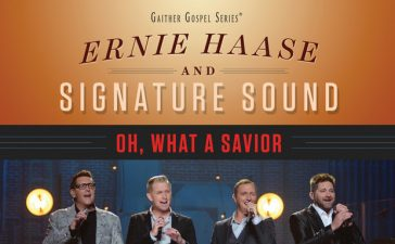 Ernie Haase & Signature Sound climb to the top of the charts.