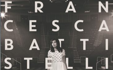 Francesca Battistelli new album and tour set to begin