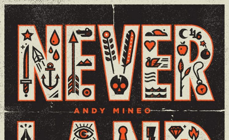 Never Land by Andy Mineo is No. 1 chart