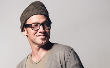 TobyMac will premiere new video on Fox & Friends
