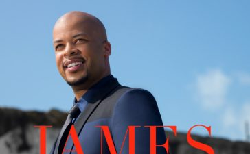 James Fortune scores No. 2 spot on Billboard