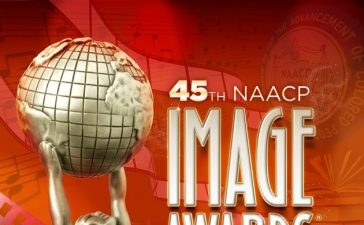 NAACP Image Awards airs on TVOne