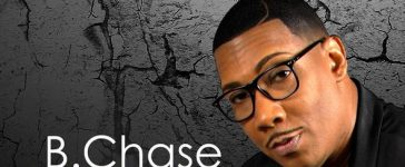 B Chase Williams gets ready to drop new album