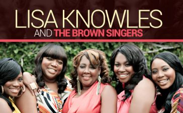 Lisa Knowles and The Brown Singers release new music