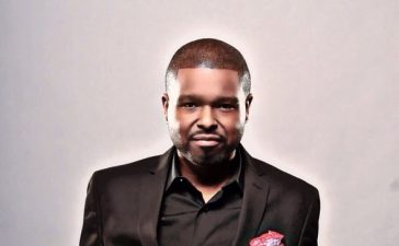 Marquis Boone will speak at BET Celebration of Gospel Prayer Breakfast