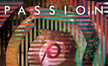 Passion will hit 7 cities internationally and release album