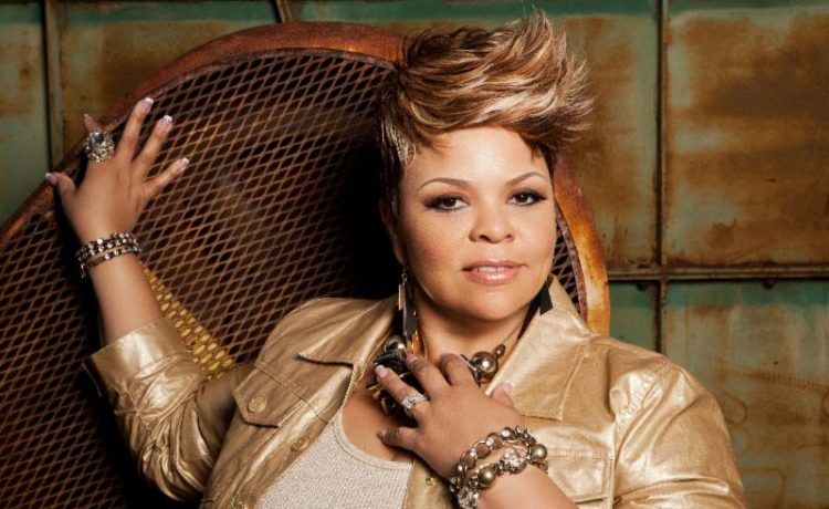 Tamela Mann releases third single