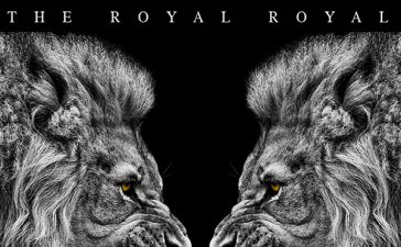 The Royal Royal release new album