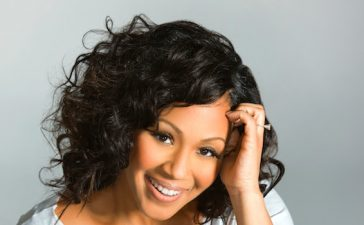 Erica Campbell gets 10 nods