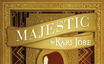 Kari Jobe tops chart with majestic