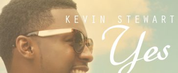 Kevin Stewart is a new artist on the rise