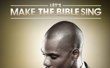 Kirk Franklin will be making music again on the season finale of The American Bible Challenge