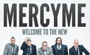 MercyMe earns two Grammy nods
