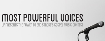 Most Powerful Voices is open for voting now through April 29.