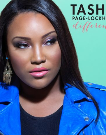 Tasha Page Lockhart debuts new single
