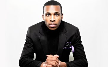 Darius Washington is an emerging gospel artist