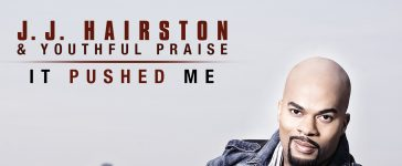 JJ Hairston & Youthful Parise new single hits iTunes