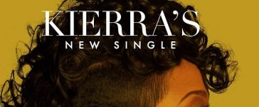 Kierra Sheard will host UStream