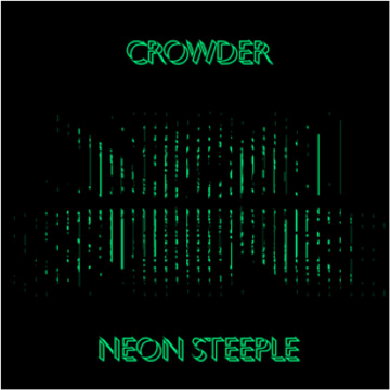 Steam Crwoder releasing new album