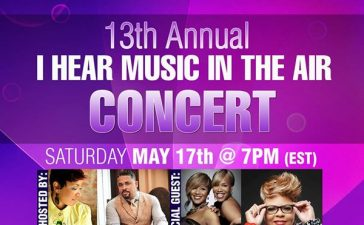 Yes Lord Radio will live stream concert