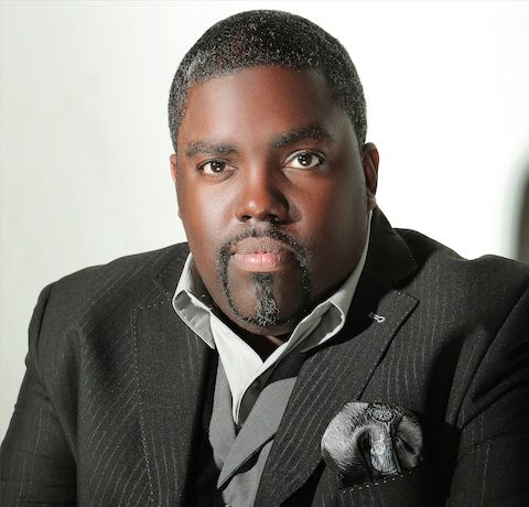 William McDowell makes history
