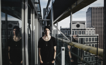 Manafest releasing 7th album
