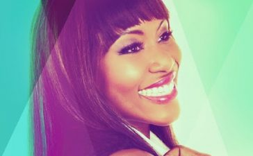 Mandisa launching remix album
