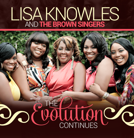 Lisa Knowles scores on charts