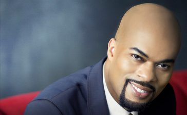 JJ Hairston new album available now
