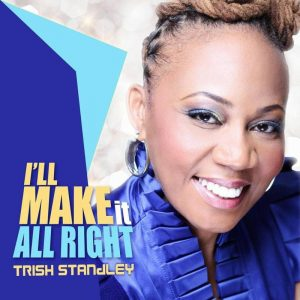 Trish Standley releases single
