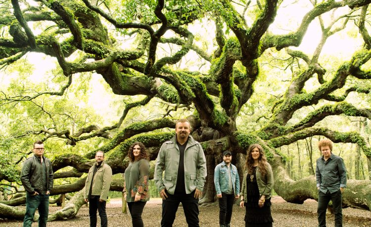 Casting Crowns gets Billboard Music nominations