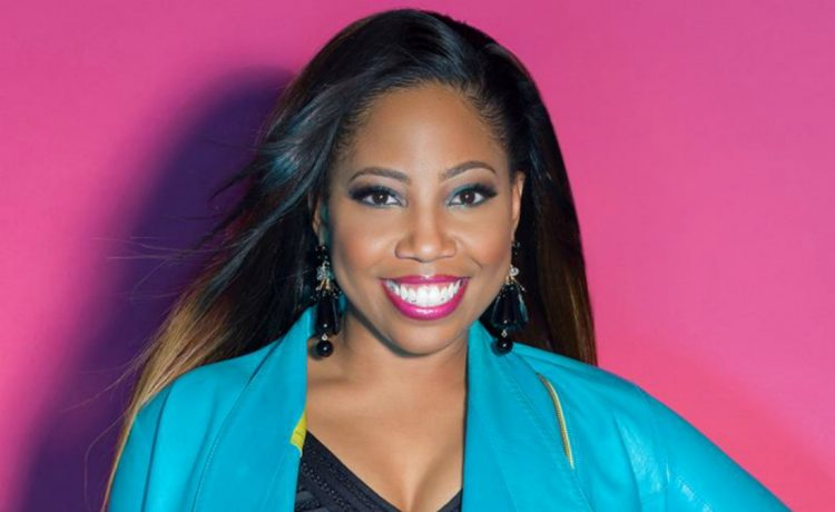 Janice Gaines releases 2 singles on Motown