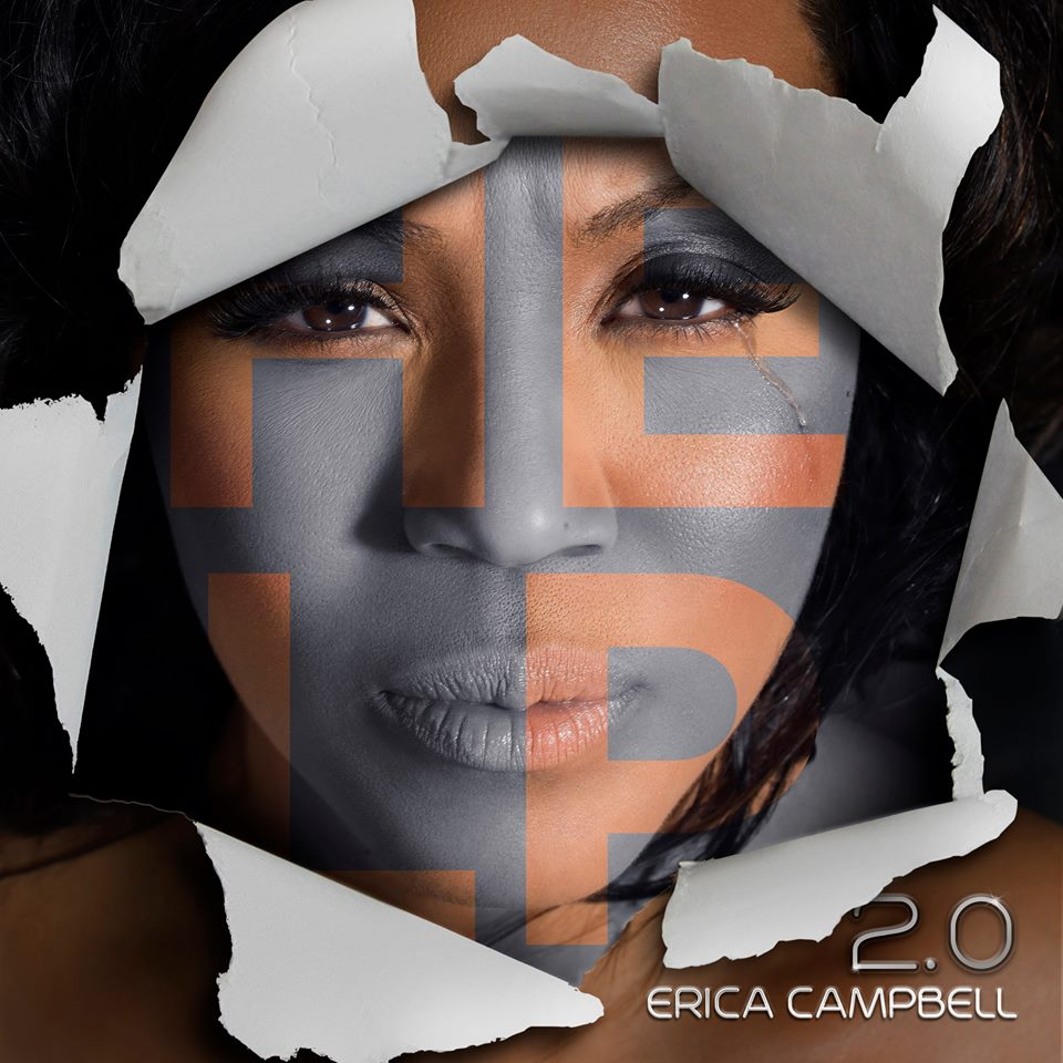 Erica Campbell earns second solo BET Award nomination