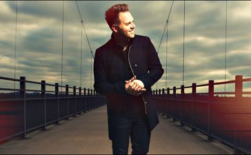 Matthew West new album
