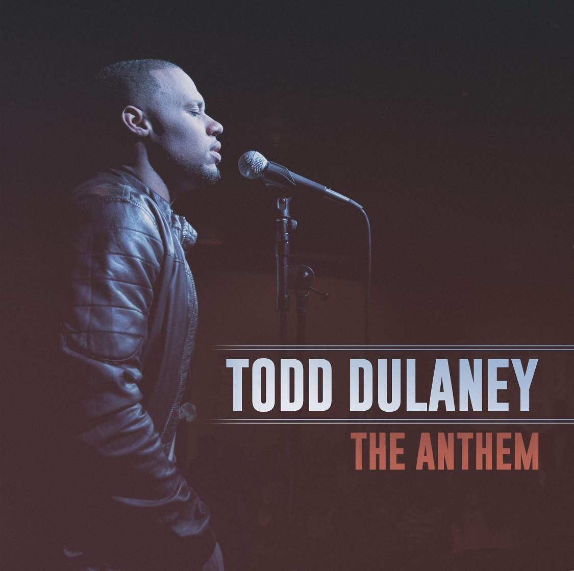 New album from Todd Dulaney available now