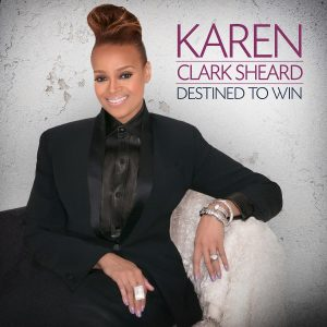 Karen Clark Sheard new album in July