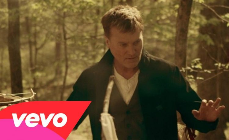 Michael W. Smith video