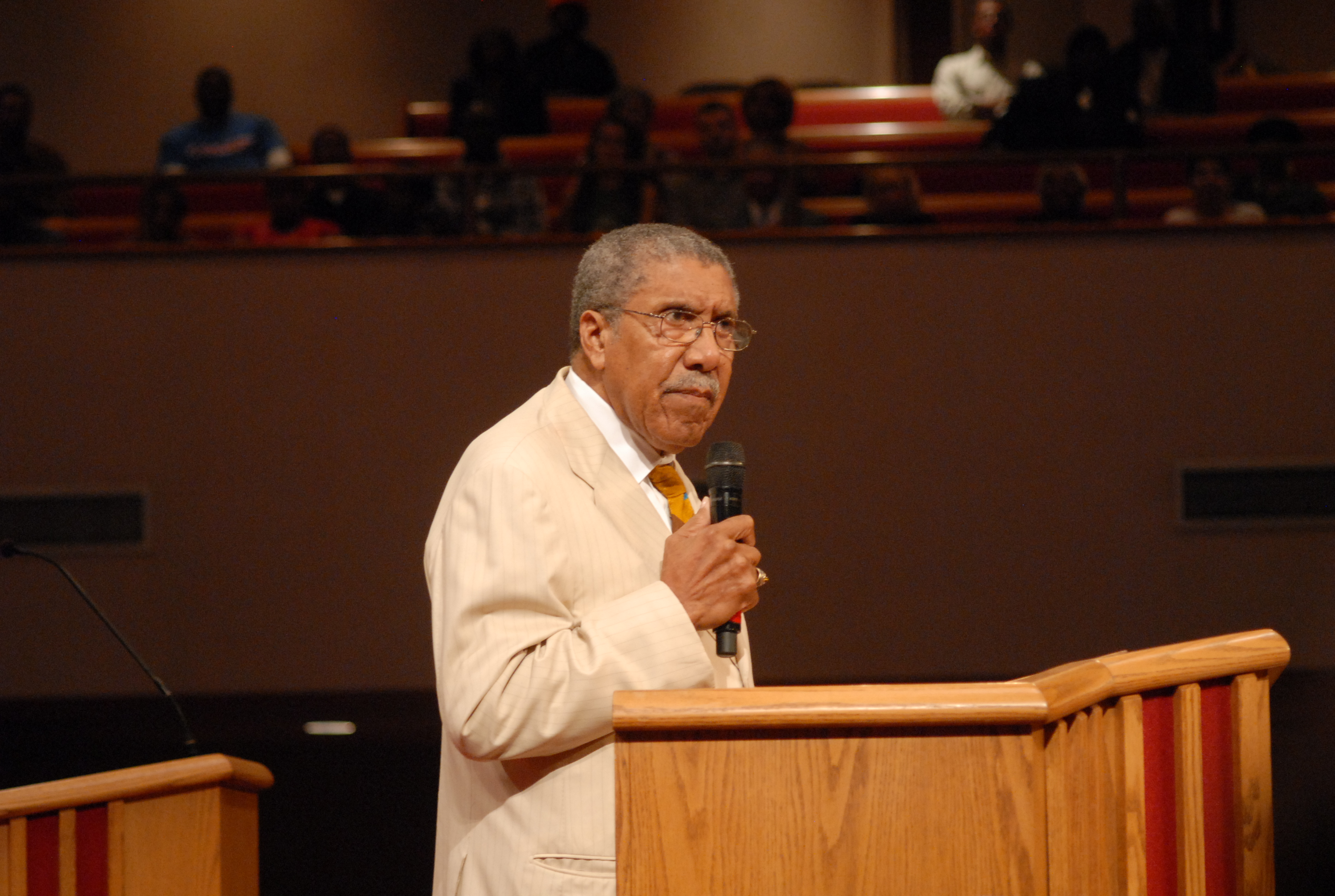 fountain of life records celebrates rev  clay evans at 90 with weekend celebration