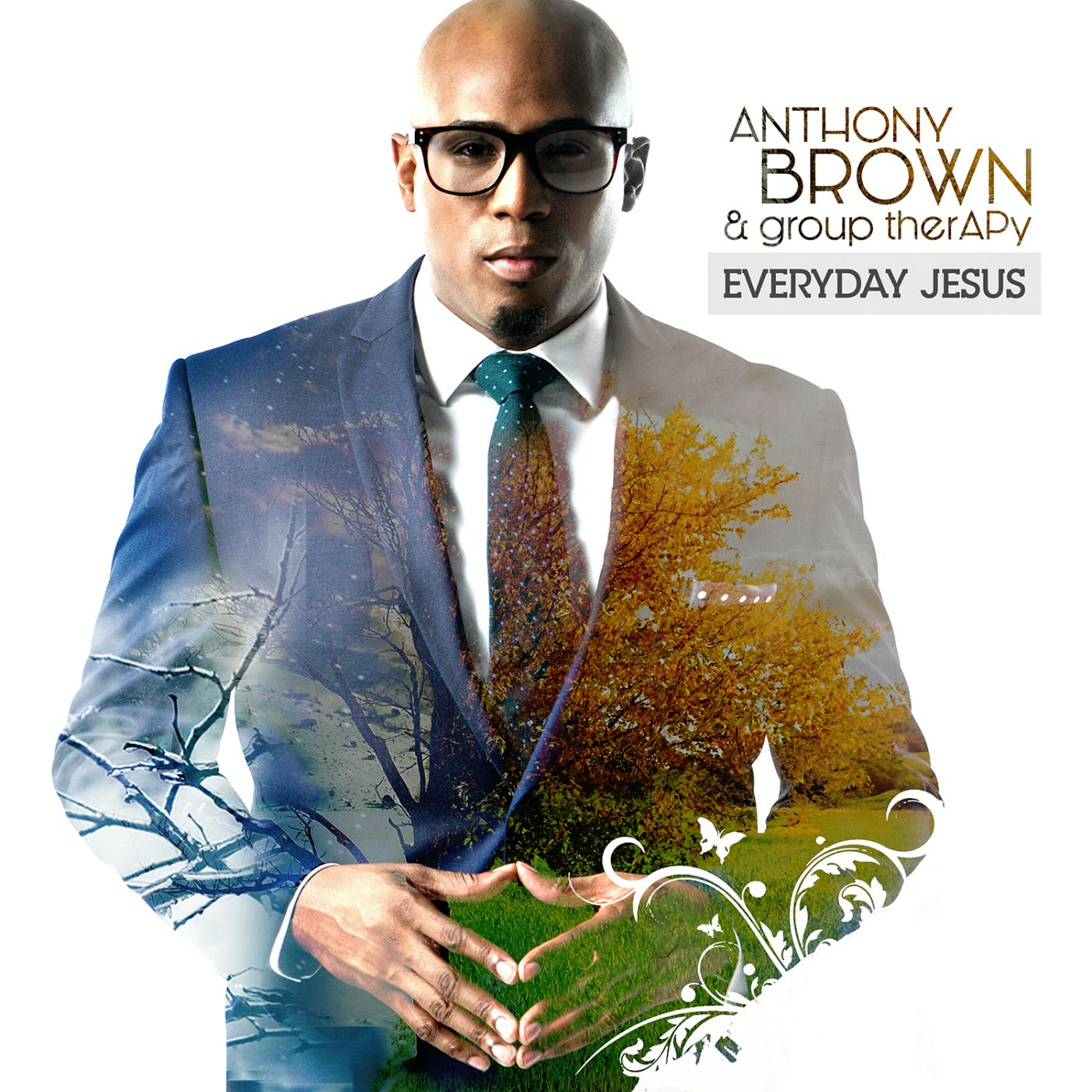 Top Ten: Anthony Brown & group therAPy top Billboard Gospel Chart