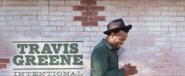 Travis Greene has a hit
