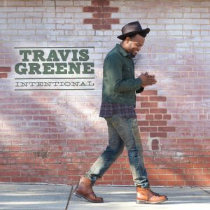 Travis Greene hits No. 1