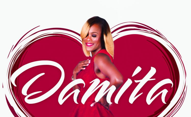 Damita True Love cover