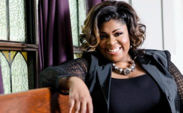 Kim Burrell will be honored by BMI