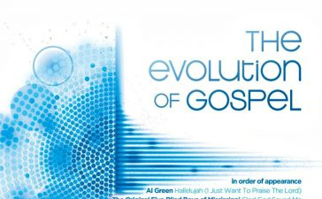 The Evolution of Gospel
